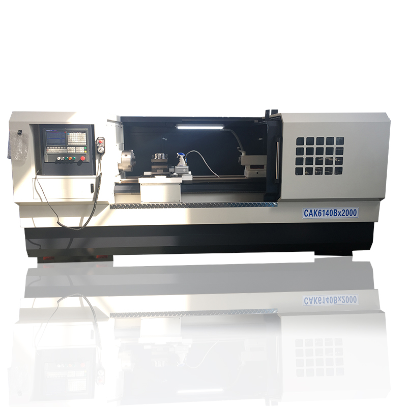 Cak6140b CNC Lathe Machine