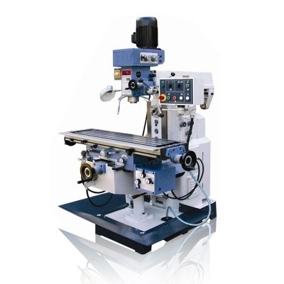 ZX6350 Drilling Milling Machine