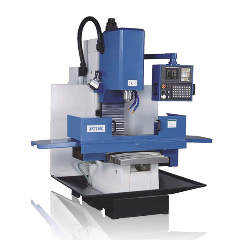 XH7136 CNC Milling machine