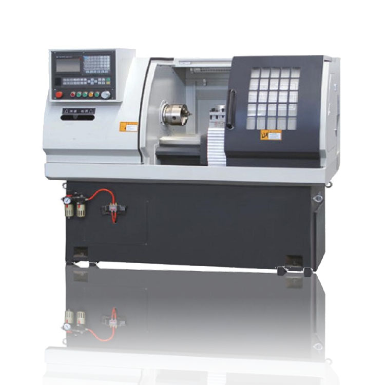 CK6125 CNC Lathe Machine