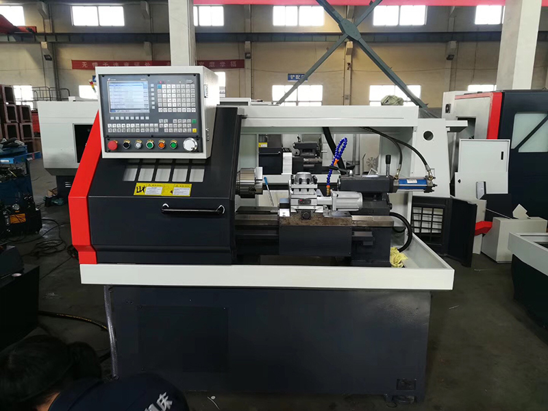 CK6130 CNC Lathe Machine