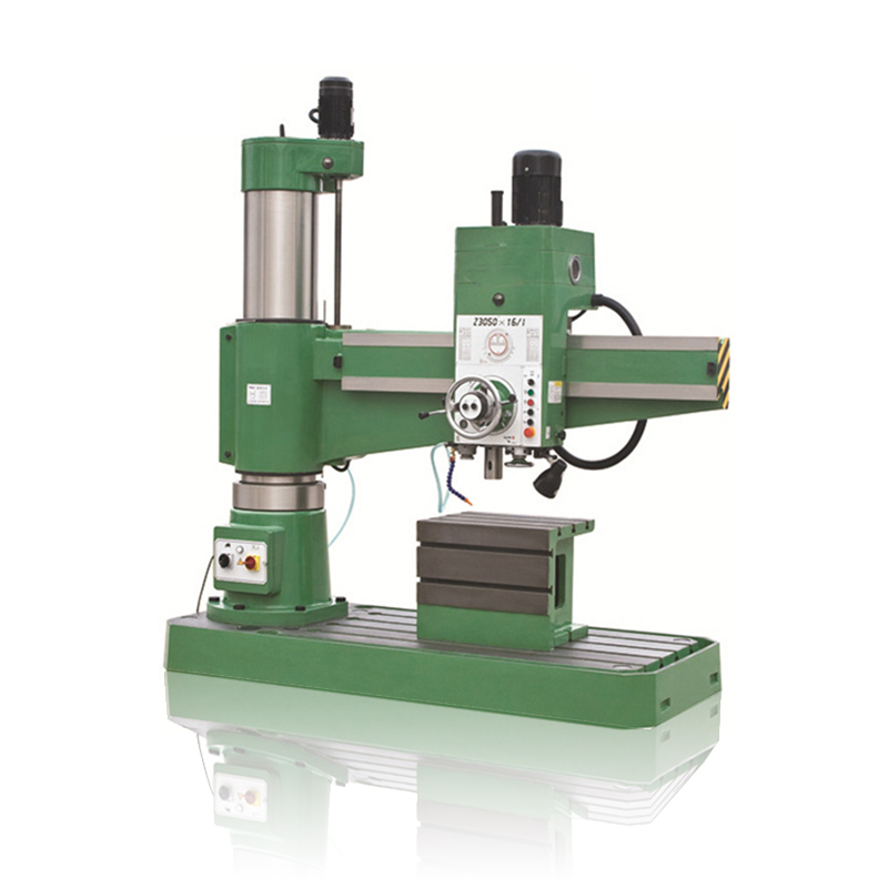 Z3050X16 Hydraulic Radial Drilling Machine