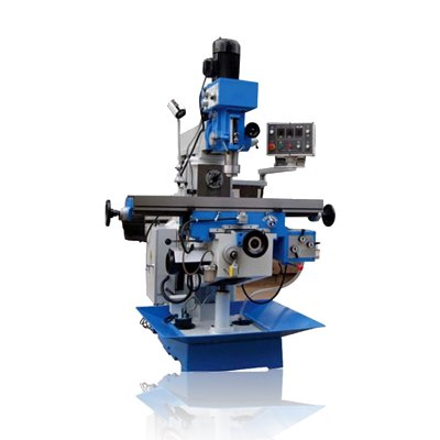Zx6350A Drilling Milling Machine