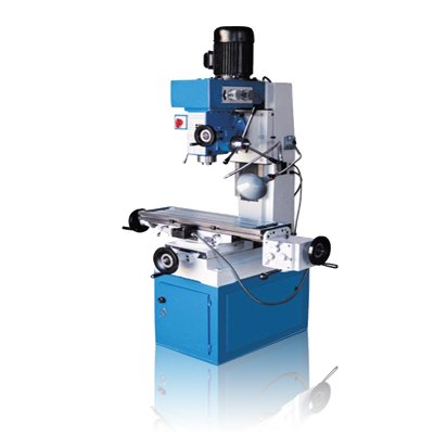 Zx50c Drilling Milling Machine