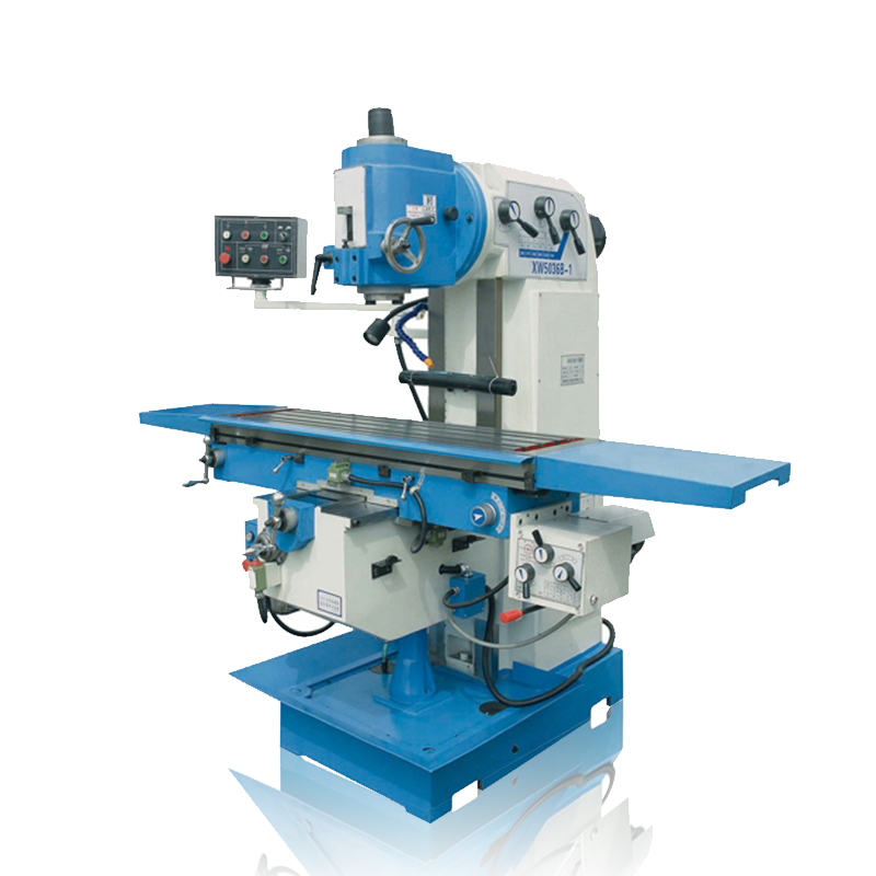 X5032A vertical milling machine