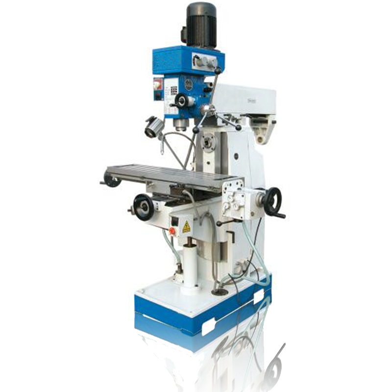 Drilling Milling Machine