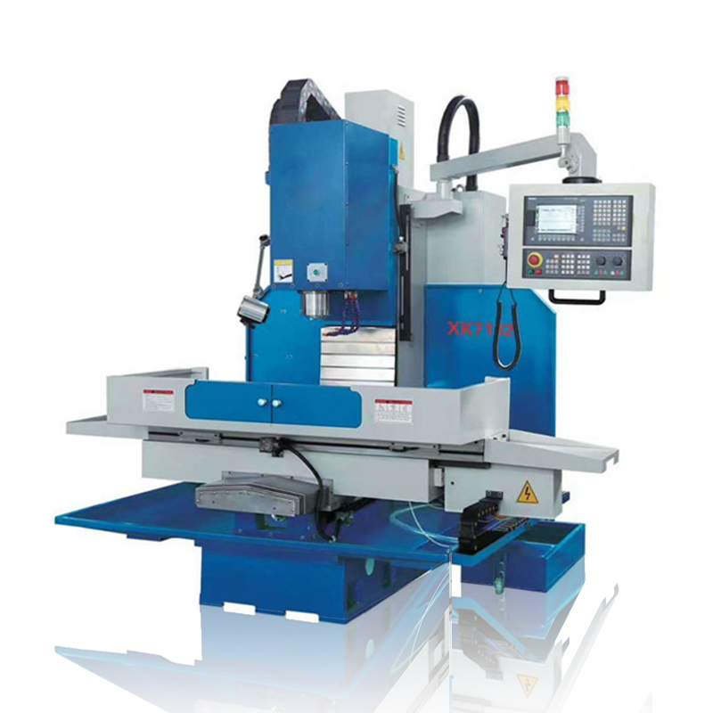 XH7132 CNC Milling machine