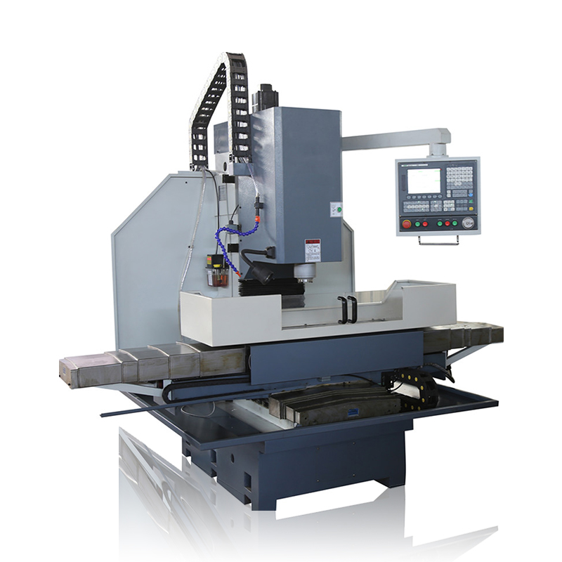 XH7130 CNC Milling machine